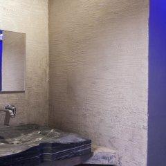 Отель himmelundhimmel - barhotelgalerie Германия, Мюнхен - отзывы, цены и фото номеров - забронировать отель himmelundhimmel - barhotelgalerie онлайн ванная фото 2