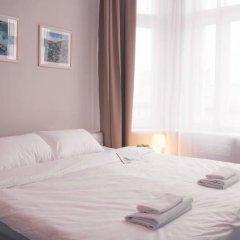 Арс Отель Стандартный номер двуспальная кровать фото 10