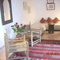 Отель Dar El Kharaz Марокко, Марракеш - отзывы, цены и фото номеров - забронировать отель Dar El Kharaz онлайн комната для гостей