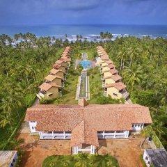 Отель The Villas Wadduwa пляж