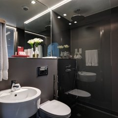Lx Boutique Hotel ванная