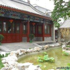 Отель Soluxe Courtyard Китай, Пекин - отзывы, цены и фото номеров - забронировать отель Soluxe Courtyard онлайн