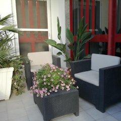 Отель Alba Chiara Поджардо интерьер отеля фото 3