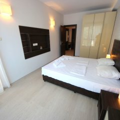 Апартаменты Menada Harmony Suites II Apartments комната для гостей фото 2