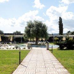 Отель I Monasteri Golf Resort Сиракуза помещение для мероприятий