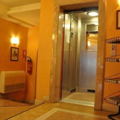 Отель Posta Италия, Палермо - отзывы, цены и фото номеров - забронировать отель Posta онлайн интерьер отеля фото 2