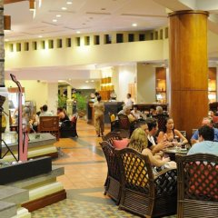 Отель Phuket Marriott Resort & Spa, Merlin Beach фото 7