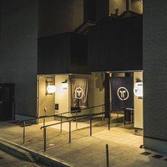 Отель Trip Pod Sumiyoshi B Хаката развлечения