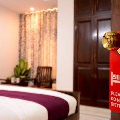 Отель OYO 4492 Home Stay Sukh Vilas удобства в номере фото 2