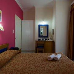 Отель Carolina Греция, Афины - 2 отзыва об отеле, цены и фото номеров - забронировать отель Carolina онлайн комната для гостей фото 6