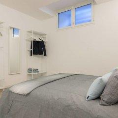 Апартаменты Piermarini Flexyrent Apartment комната для гостей фото 3