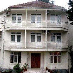 Гостевой дом Вилла Светлана вид на фасад
