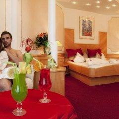Wellness Parc Hotel Ruipacherhof Тироло детские мероприятия