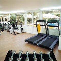 Theoxenia Palace Hotel фитнесс-зал