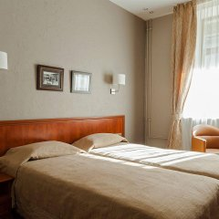 Гостиница Братья Карамазовы комната для гостей фото 2