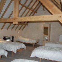 Отель De Grote Linde Бельгия, Осткамп - отзывы, цены и фото номеров - забронировать отель De Grote Linde онлайн комната для гостей фото 5