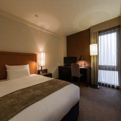 Отель Jr Kyushu Blossom Fukuoka Хаката комната для гостей