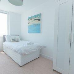 Апартаменты The Boardwalk Apartments комната для гостей фото 4