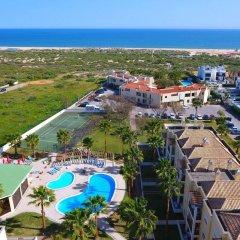 Апартаменты Praia da Lota Resort - Apartments пляж фото 2