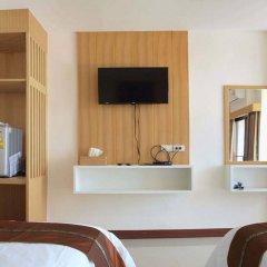 Sakura Boutique Hotel and Residence удобства в номере