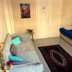 Levanten Hostel Стамбул комната для гостей фото 4