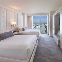 Отель Delano Las Vegas at Mandalay Bay комната для гостей фото 9