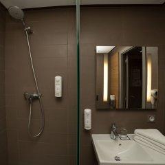 Отель ONOMO Hotel Rabat Medina Марокко, Рабат - 1 отзыв об отеле, цены и фото номеров - забронировать отель ONOMO Hotel Rabat Medina онлайн ванная фото 2