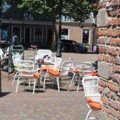 Lange Jan Hotel парковка