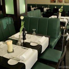 Отель Fleming'S Schwabing Мюнхен питание