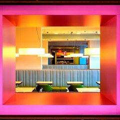 Отель Hampton by Hilton Warsaw City Centre Польша, Варшава - - забронировать отель Hampton by Hilton Warsaw City Centre, цены и фото номеров интерьер отеля фото 3