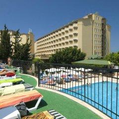 Отель Beach Club Doganay - All Inclusive детские мероприятия фото 2