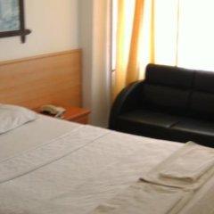 Altunakar II Calipso Турция, Алтинкум - отзывы, цены и фото номеров - забронировать отель Altunakar II Calipso онлайн комната для гостей фото 2