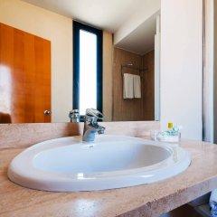 Hotel Villacarlos ванная фото 2
