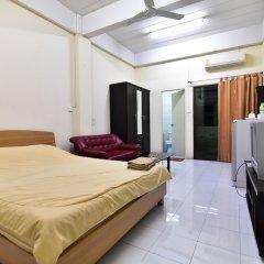Отель Kaesai Place Паттайя комната для гостей фото 4
