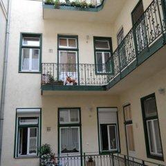 Отель Mester Apartment I. Венгрия, Будапешт - отзывы, цены и фото номеров - забронировать отель Mester Apartment I. онлайн вид на фасад