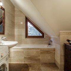 Отель Tatrytop Apartamenty Comfort Закопане ванная