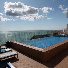 Rocamar Exclusive Hotel & Spa - Adults Only бассейн фото 2