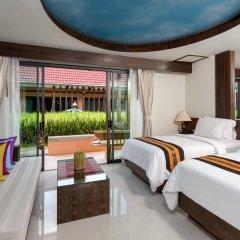 Отель Naina Resort & Spa комната для гостей