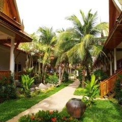 Отель Bangtao Village Resort фото 6