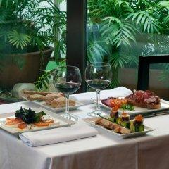 Hotel HCC St. Moritz питание фото 3