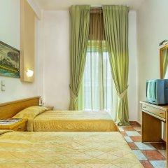 Отель Aegeon Hotel Греция, Салоники - 4 отзыва об отеле, цены и фото номеров - забронировать отель Aegeon Hotel онлайн сейф в номере
