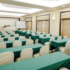 Отель The Dynasty Hotel Таиланд, Бангкок - отзывы, цены и фото номеров - забронировать отель The Dynasty Hotel онлайн помещение для мероприятий фото 2