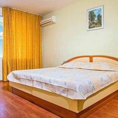 Отель Панорама Болгария, Свети Влас - отзывы, цены и фото номеров - забронировать отель Панорама онлайн комната для гостей