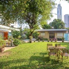 Отель The Bangkokians City Garden Home Бангкок фото 28