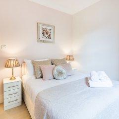 Отель CDP Apartments Knightsbridge Великобритания, Лондон - отзывы, цены и фото номеров - забронировать отель CDP Apartments Knightsbridge онлайн комната для гостей