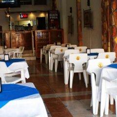 Отель Maya Turquesa Мексика, Плая-дель-Кармен - отзывы, цены и фото номеров - забронировать отель Maya Turquesa онлайн питание