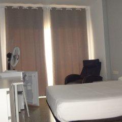 Отель Carlos Rooms Торремолинос комната для гостей фото 3