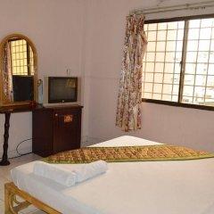 Saigon 237 Hotel удобства в номере