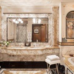 Baglioni Hotel Carlton ванная