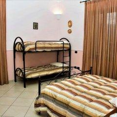 Отель Le Pleiadi Италия, Помпеи - отзывы, цены и фото номеров - забронировать отель Le Pleiadi онлайн комната для гостей фото 4